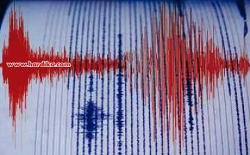 Gempa 6,5 SR Guncang Tasikmalaya 14 Juni 2013, Getaran Terasa Hingga Yogyakarta dan Klaten www.hardika.com
