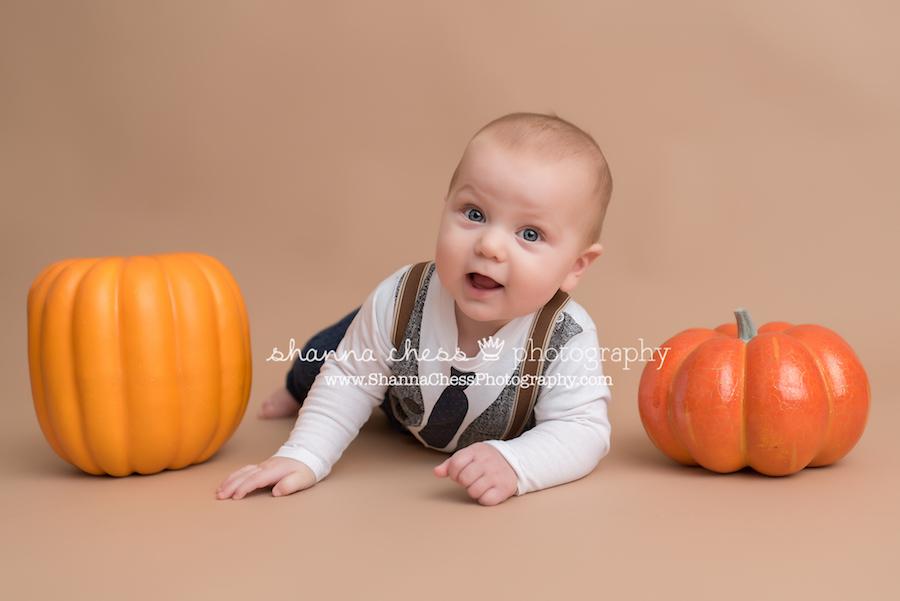 eugene springfield oregon baby photographer