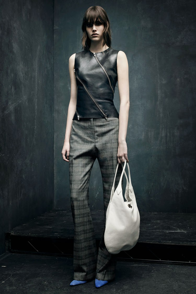 Alexander Wang Pre-Fall 2015 Collections Part 2