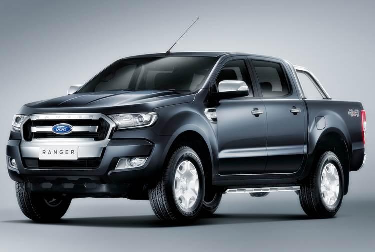 2018 Ford Ranger Australia Reviews