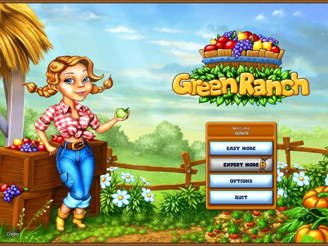 Welcome to my blog green ranch beta for Big fish game manager