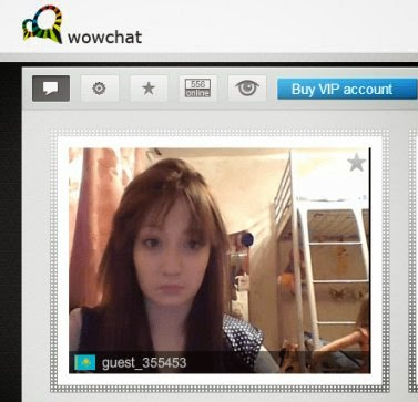 wowchat webcam chat