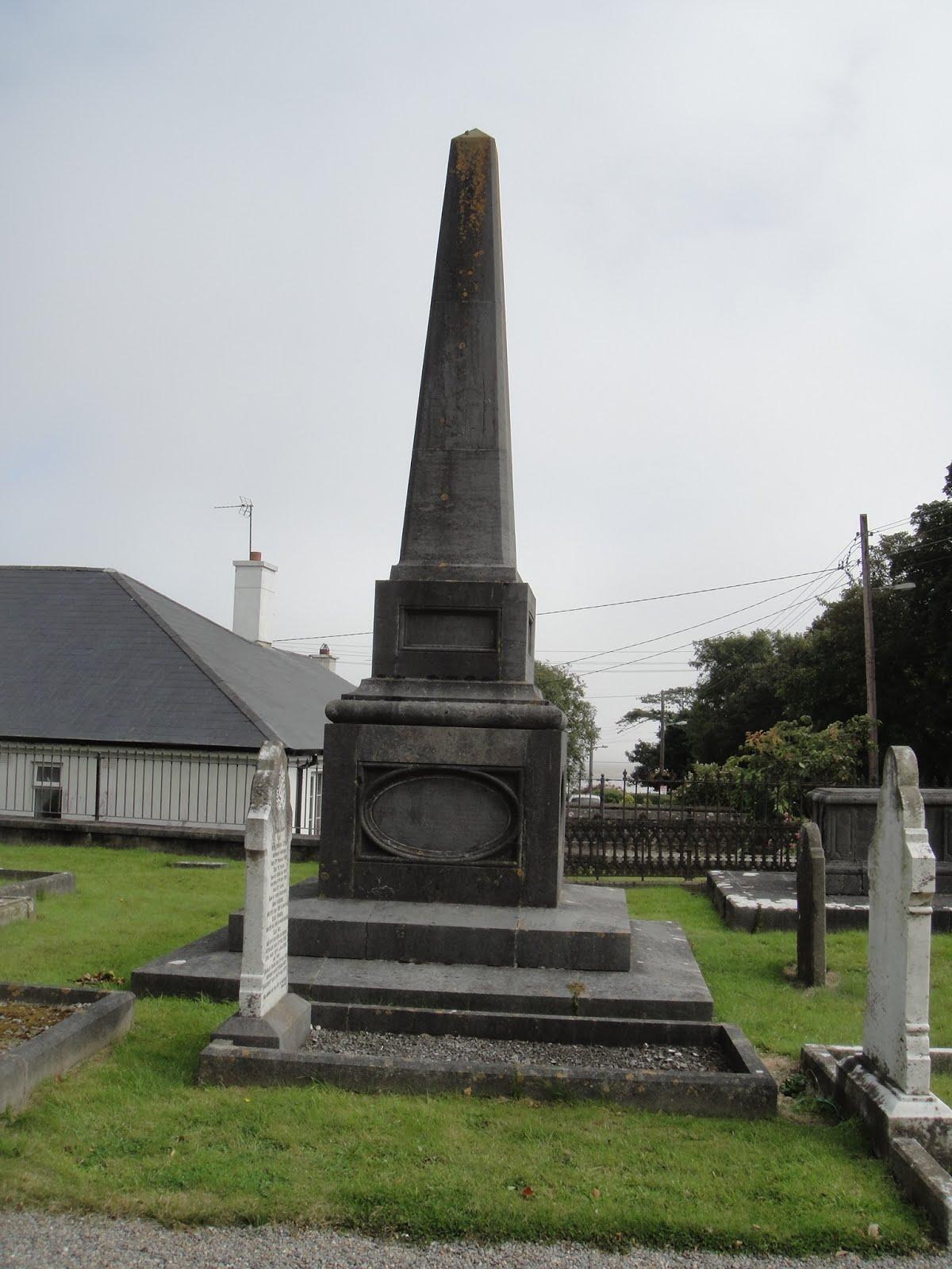 The Sea Horse Cenotaph
