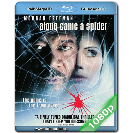 TELARAÑA (2001) FULL 1080P HD MKV ESPAÑOL LATINO
