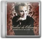 Compre Agora CD da Yvelise Oliveira Momentos de Reflexão Vol.2