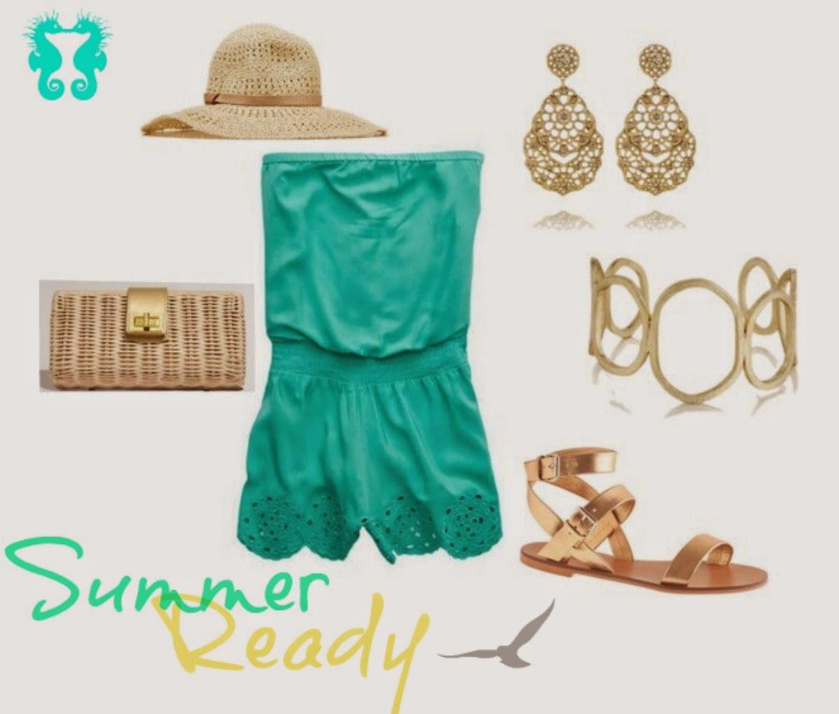 Summer Ready…