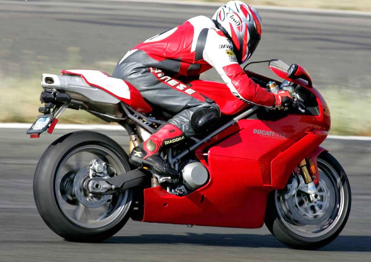 Ducati 999r Sports Bike HD Images
