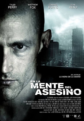 En la mente del Asesino [2012] [BrRip-Rmvb] [Audio Latino] [FS]