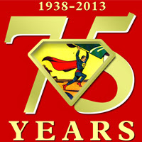 75 años de Superman en un magnifico e imprescindible corto animado
