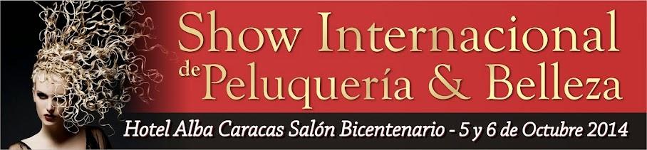 Show Internacional de Peluquería y Belleza