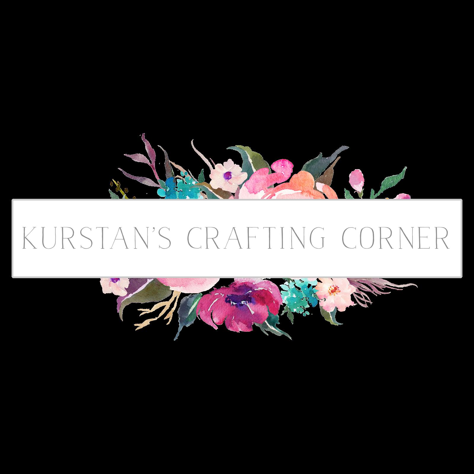 Kurstan's Crafting Corner