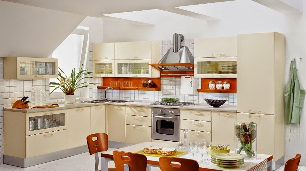 اجمل مطابخ ايطالية تصاميم حديثة