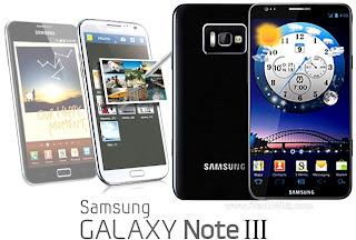 Samsung Galaxy Note 3 Harga Samsung Galaxy Note 3 Terbaru 2013 Beserta Spesifikasinya