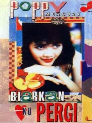 Profil Penyanyi Poppy Mercury ~ Musikindo99