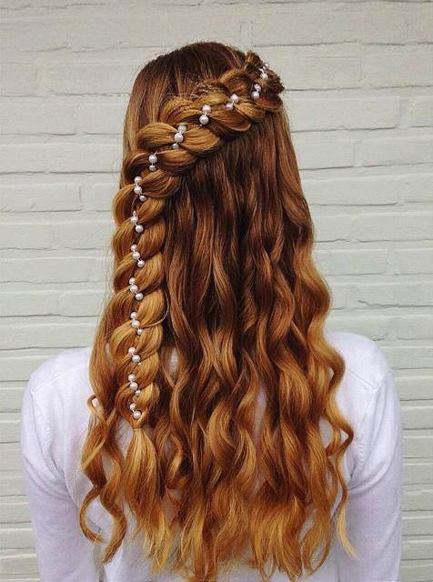 Latest Hair Styles #10