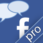 Chat for Facebook Pro (+invisibility)