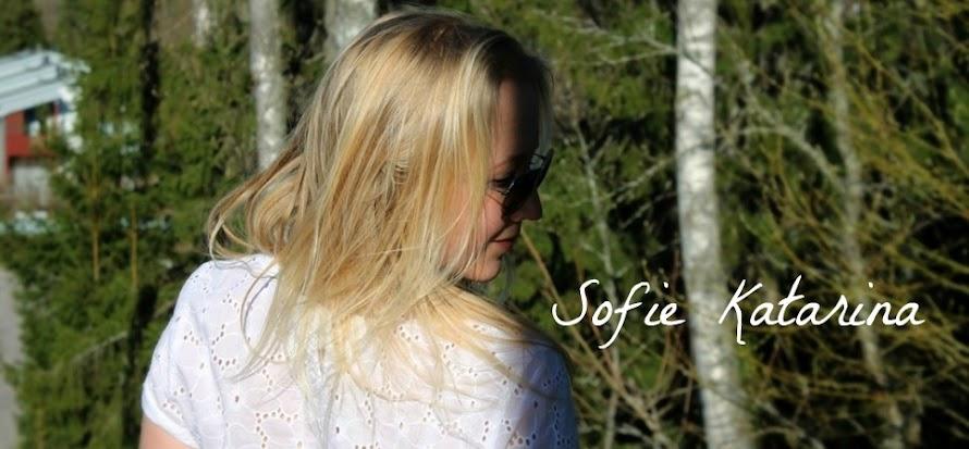 Sofie Katarina