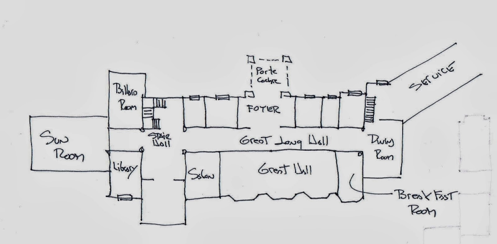 mansions of the gilded age floor plan to inisfada the the gilded age era george j gould mansion fifth avenue