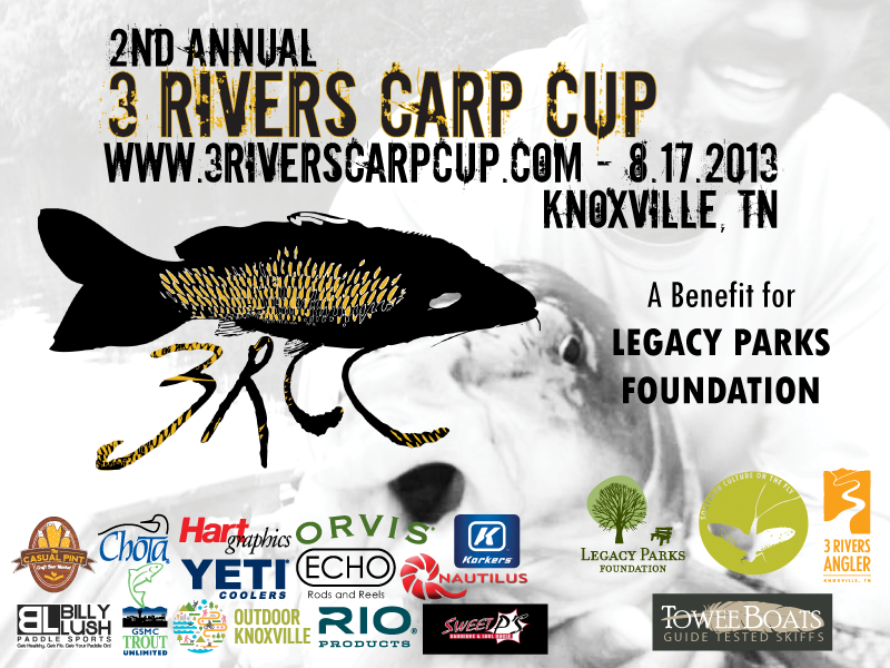 3 Rivers Carp Cup