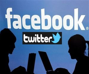 How Facebook and Twitter Can Benefit Students