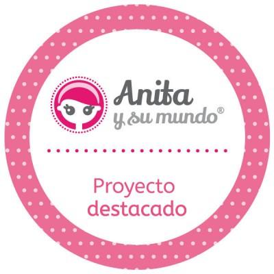 Tarjeta destacada de Anita y su mundo!