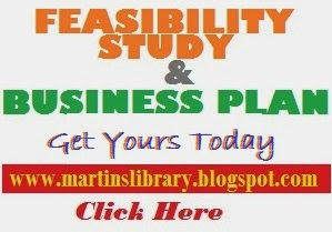GET A BUSINESS PLAN FOR YOUR BUSINESS