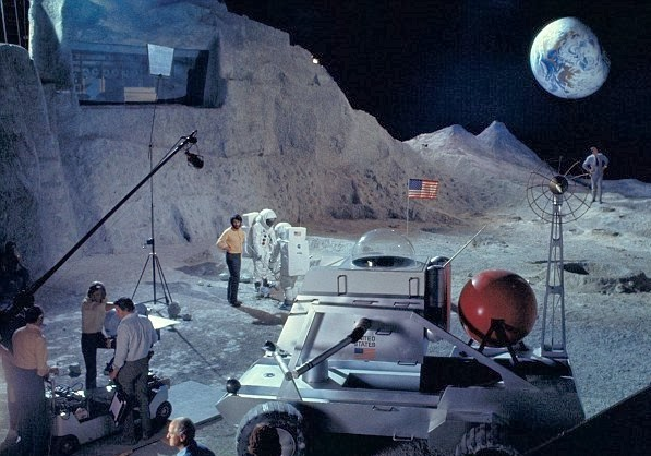 moon landing hoax studio -#main