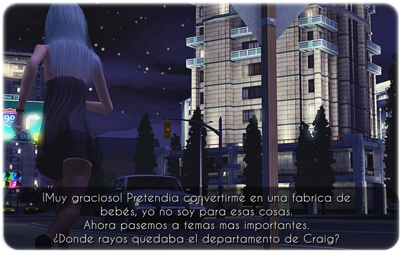 [LS3] Legacy Eskelinen - Capitulo 24 (5/6) Pag71
