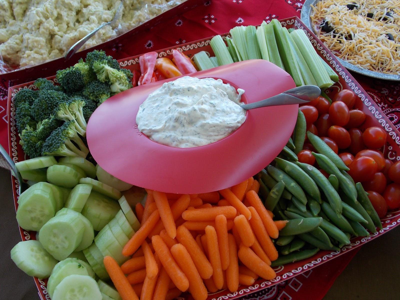 go back gallery for baby shower veggie tray