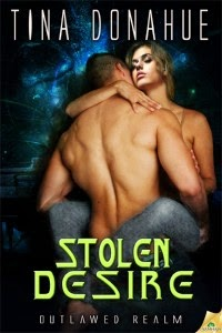 http://www.amazon.com/Stolen-Desire-Outlawed-Realm-Donahue-ebook/dp/B00GN98BW6