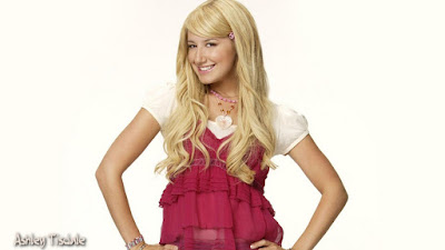 Ashley Tisdale Movies list