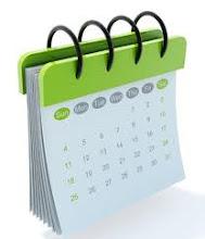 Class & Workshop Schedule ~ RSVP!!!