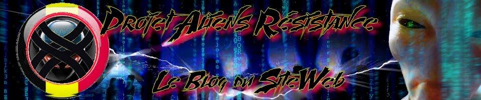 Projet Aliens Résistance