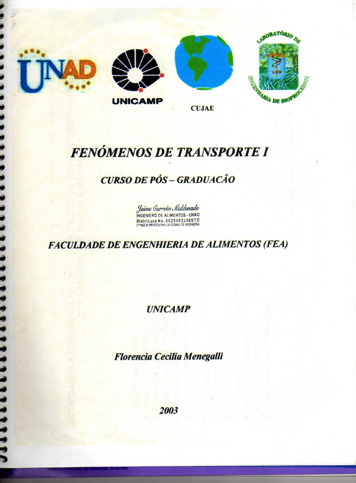 investigaciones de transporte: