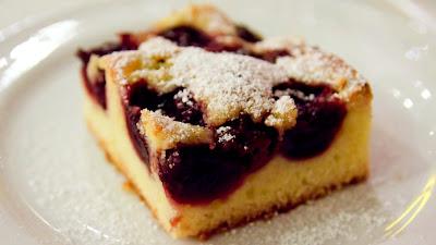 Клафути вишневый - Десерты - Французская кухня - Рецепт - Ресторан дома