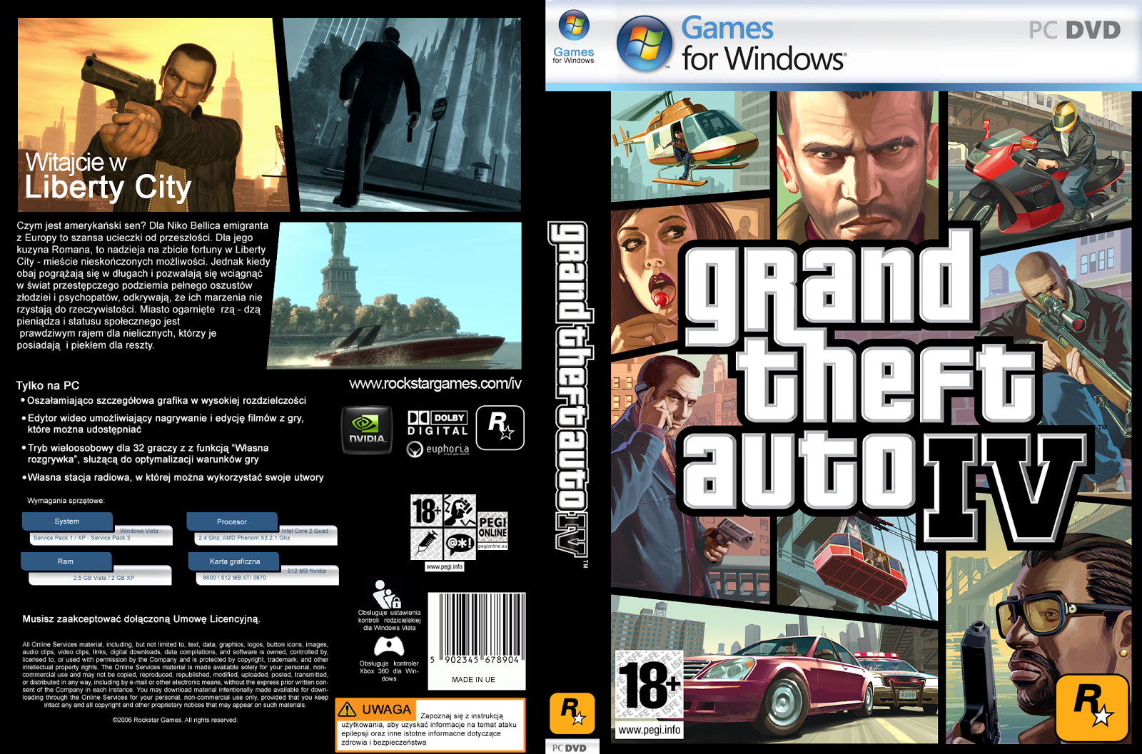 | GTA IV PC DOWNLOAD |
