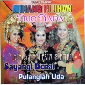 Indang Musik Minang Bapitunah MP3 Download - Page 1