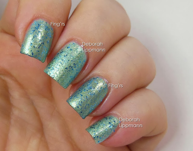 mermaid's dream dupe comparison