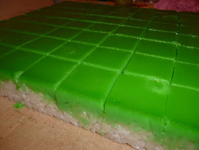 SERIMUKA PANDAN