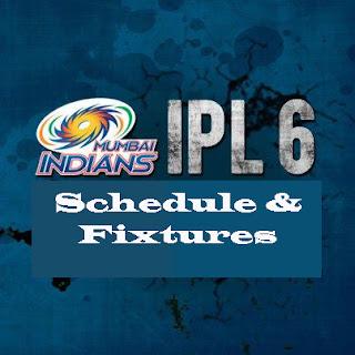 Mumbai-Indians-IPL-6-2013-Schedule-and-Fixtures