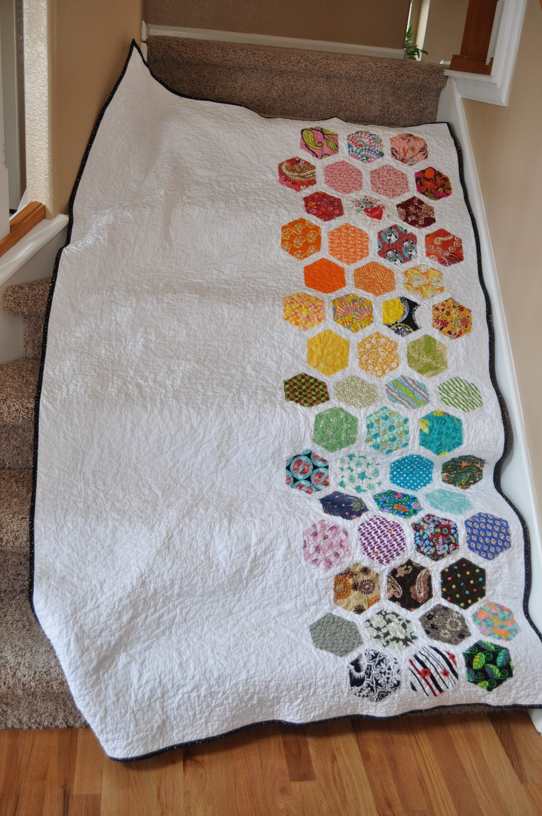 We Shall Sew: 100 Days of Modern Quilting ~ Day 5 : 100 days of modern quilting - Adamdwight.com