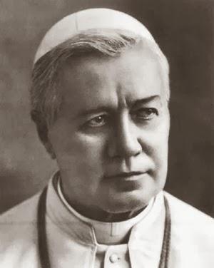 SÃO PIO X (1835-1914)