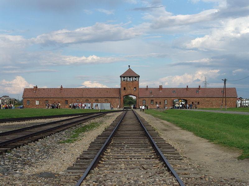 Oswiecim Auschwitz
