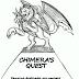 """Chimera's Quest # 1 - """" A Convocação dos Guerreiros"""""""