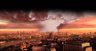 Peneliti: Tempat Aman Untuk Menghindari Dunia Kiamat