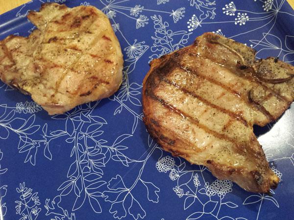 Pork Chop Brine Recipe Food Network
