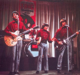Rock On Vinyl The Monkees Live 1967