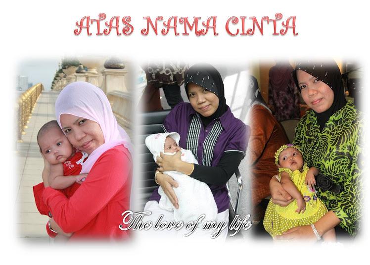 Mya El Qayreena with Umi...