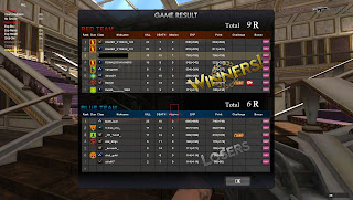 Cheat PB Point Blank Universal Brust Mode 28 Oktober 2012 Terbaru