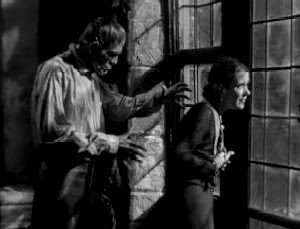 The Ghoul Starring Boris Karloff